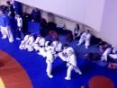 Тренировочный бой Алексей Здравомыслов 3