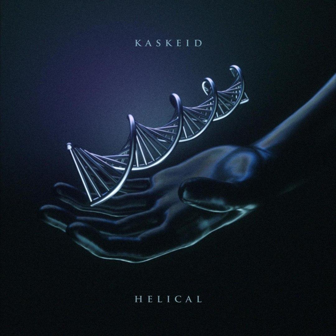 Kaskeid - Helical [EP] (2018)
