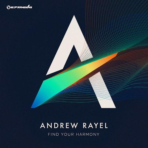 Andrew Rayel альбом Find Your Harmony
