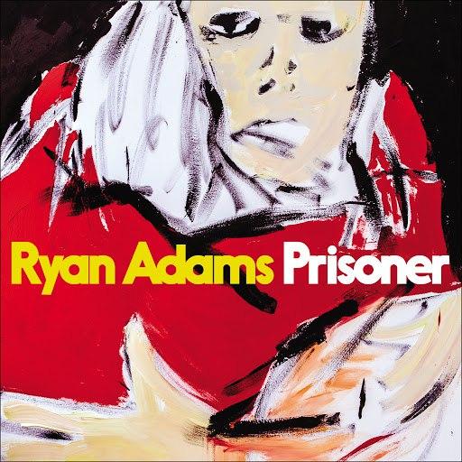 Ryan Adams альбом Prisoner