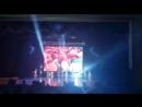 Конгресс Холл ДГТУ Отчётный концерт