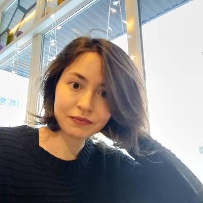 Мария Сказина