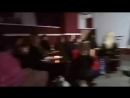Вечір поезії Паші Броського у київському клубі Видиво й вино Читає Свєтлана Андрєйченко