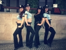 Студия Joumana dance show GOLDEN DANCE SHOW Belly Dance PRO ресторан ЦИНЬ ЛенЭкспо