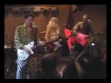 Горшенев и Red Elvises - Dont crucify me