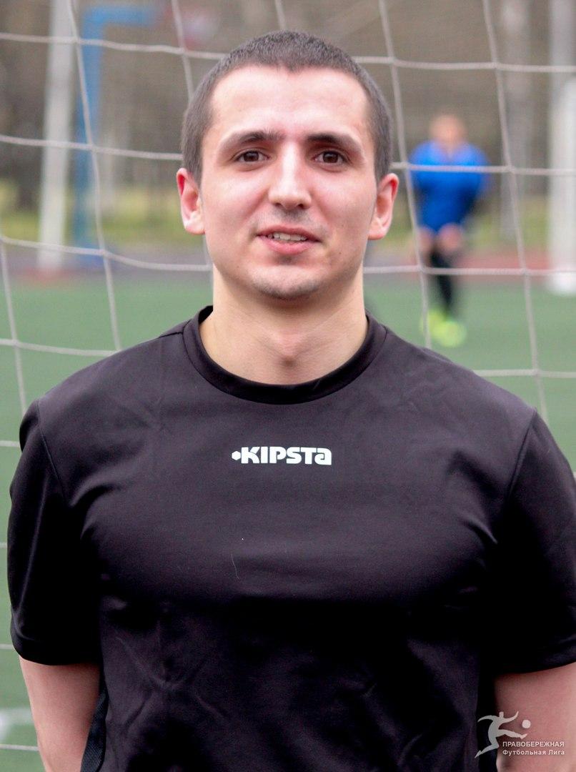 Петров Кирилл