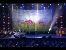 Эхо любви. Концерт в Государственном Кремлевском Дворце. К 85-летию Роберта Рождественского 06.11.2017