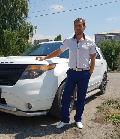Николай Сидоров