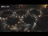 Флешмоб в Калининграде