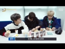 180224 @ Behind The Scenes with MXM Sewoon