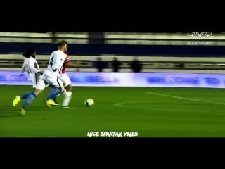 Мельгарехо забивает в ворота Спарты l Nice Spartak Vines
