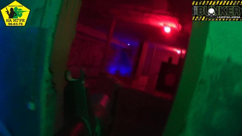 Колизей миссия МЯСО в 3 точки камера Атаман