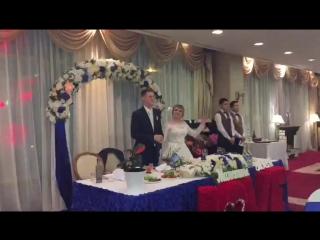 Ах, эта свадьба, пела и плясала