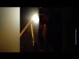 В Сочи задержали мужчину, стрелявшего из автомата на Новый год