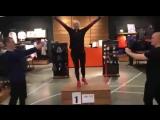 hudlle competition 2017 NIKE RADUGA