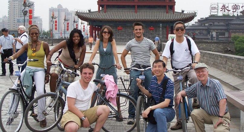 Все о бесплатном обучении в Китае