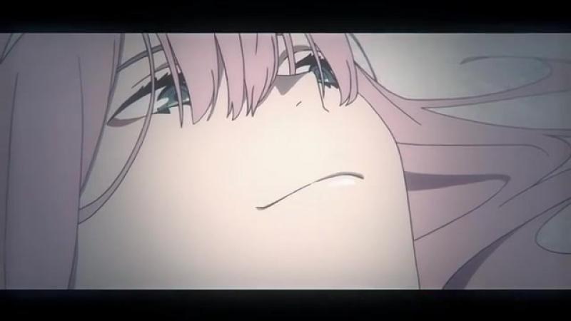 Anime vine (Darling In The FranXX)