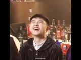 kyungsoos beautiful smile