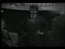 E le stelle stanno a guardare serie TV settima ottava e nona puntata Giancarlo Giannini 1971
