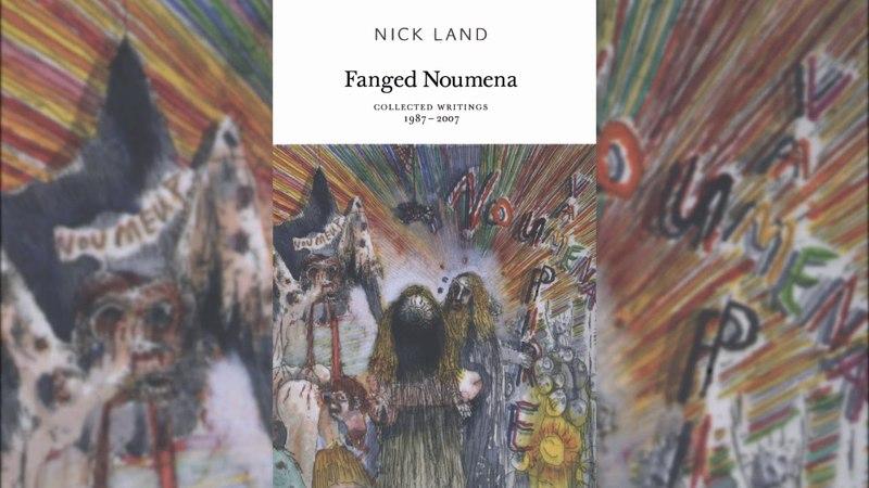 Nick Land - CyberGothic (Fanged Noumena)