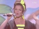 Наташа Королева - Малыш (Концерт 23 февраля в Большом городе) (23.02.2013)