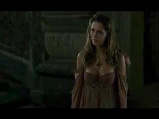 Территория девственниц (трейлер к фильму)