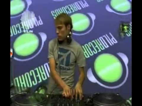 Losardo @ RTS.FM Moscow Studio 26.06.2010