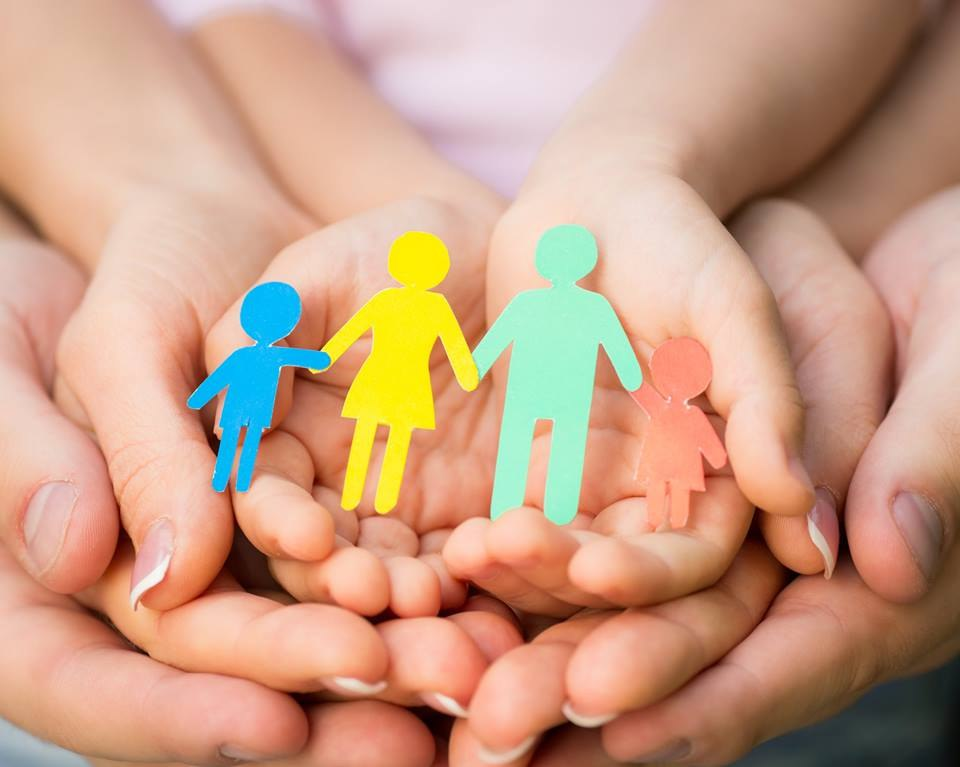 Парад колясок и парад семей пройдут по улицам Биробиджана в День семьи, любви и верности
