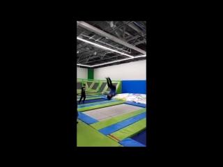Yu Jump Наши инструкторы 4