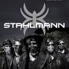 Stahlmann | 16 сентября | Москва