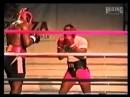 Mike Tyson vs Oliver McCall - Greatest Sparring part 1