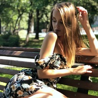 Анастасия Клюшева