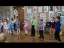 Праздник у Егозят - танец Фиксиков