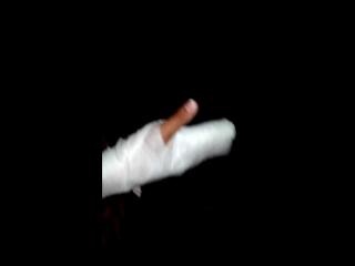 Ганз переломаный