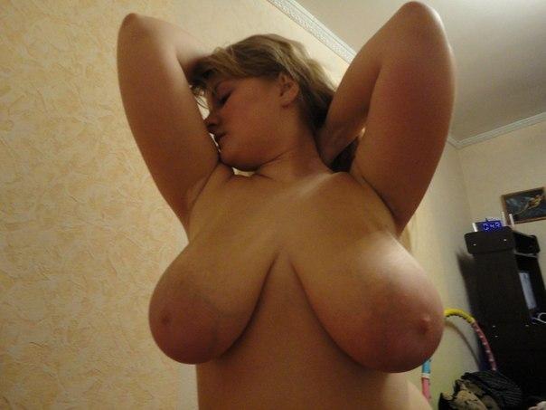 Ass blonde fetish mature nipples