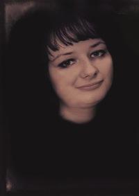 Джейнни Egorova