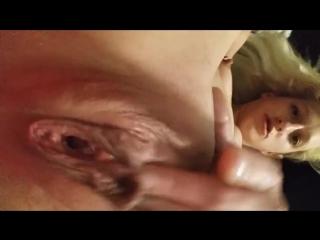 Влажный оргазм от фистинга _ Fisting Slut wet orgasm