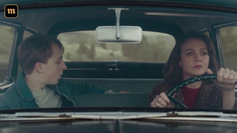 Дикая жизнь - трейлер (2018)