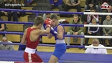Fight 6 RIGA OPEN 2017 #RealBoxingShow