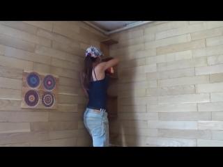 Как сделать полку. How to make a shelf