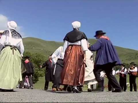 La bourrée de Rochefort - Lou Belladaires