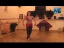Танец живота. Видео урок №2 от MostDance А. Кушнир.mp4