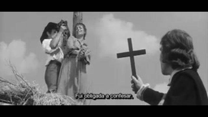 Martillo para las brujas (Vávra, 1970)
