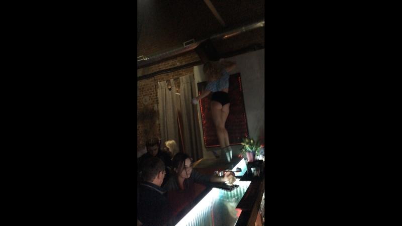 LOFT Shisha Karaoke Bar | Орехово-Зуево — Live