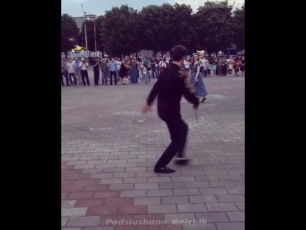Площадь Абхазии, Нальчик