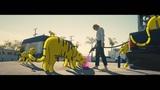 LSD - AUDIO Ft. Sia, Diplo, Labrinth (4K)