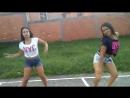 Scooby Doo Pa Pa - Coreografía _ Choreography - Marce Dance