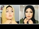 لفات حجاب تركية ✔شيشانية ✔جديدة 2017 ✔سهلة ❤و