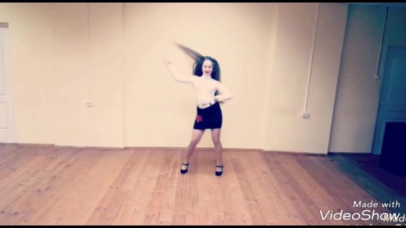 Hyuna (현아) - Bubble pop (버블 팝) dance cover by Aleksis♡