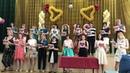 Песня-поздравление от учителей и родителей выпускникам 9-х классов ОШО 865 2018 год